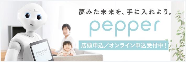 pepper-consumer