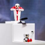 「トヨタKIROBO mini(キロボミニ)はコミュニケーションするだけなの? CEATECにKIROBO miniとMIRAIカットボディを出展!」の9枚目の画像ギャラリーへのリンク