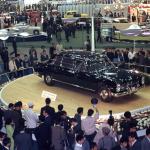 50年前、見たこともない「カローラ」というクルマが真っ二つに割れて展示された【Corolla Stories 50/50】 - 66_prince_royal_13th_tms_ll
