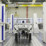 AUDI AG opens automobile plant in Mexico_5