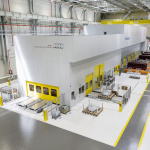 AUDI AG opens automobile plant in Mexico_6
