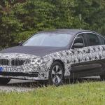 BMW 5-Series Sedan Plugin-Hybrid 009
