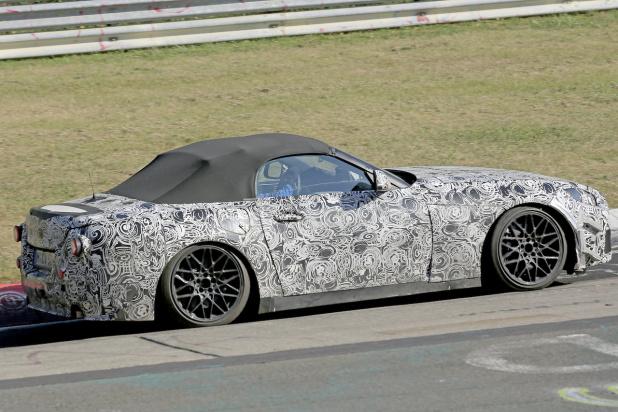 BMW Z5 (14)