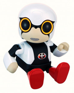 KIROBO_mini