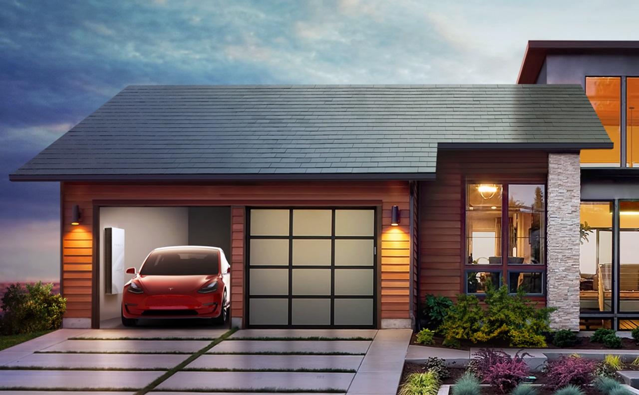 ソーラーパネルが不要!? テスラが「発電する屋根材」を開発