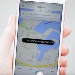 トヨタが個人間カーシェアリングを仲介するベンチャー企業に10億円出資! - Uber