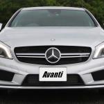 国交省が保安基準を改定、「オートライト」や電動車の「接近音」装備義務付けへ - W176_DRL