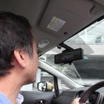 ミラーレスに死角? 高齢ドライバーには危険か、モニター式後方視界に思わぬ欠点 - 20161109note-e-power_048