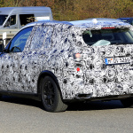 ワールドプレミアは2018年秋? BMW X5次世代型、ニュルで熟練の走り! - bmw-x5-011