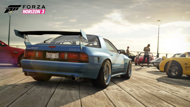 Best Cars For Golitah Race Forza Horizon