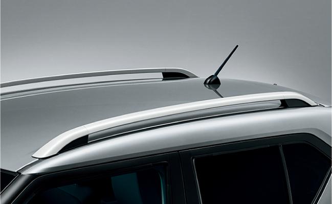 「スズキ・イグニスにSUVテイストを強めた特別仕様車「Fリミテッド」が登場」の2枚目の画像