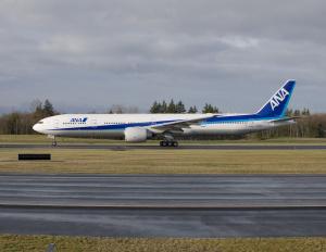 777-300ER ANA #833-WE001