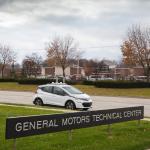 自動車業界の巨人・ゼネラルモーターズが、自動運転の生産計画を発表! - gmautonomous1