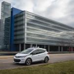 自動車業界の巨人・ゼネラルモーターズが、自動運転の生産計画を発表! - gmautonomous3