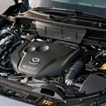 「新型CX-5のディーゼルエンジンは、静粛性と応答性向上で走りも深化」の5枚目の画像ギャラリーへのリンク