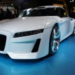 【東京オートサロン2017】東京国際カスタムカーコンテスト、コンセプトカー部門受賞車を見てきた - 003