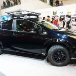 【東京オートサロン2017】東京国際カスタムカーコンテスト、ECOカー部門受賞車を見てきた - 074