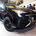 【東京オートサロン2017】東京国際カスタムカーコンテスト、ECOカー部門受賞車を見てきた - 075