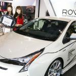 【東京オートサロン2017】東京国際カスタムカーコンテスト、ECOカー部門受賞車を見てきた - 078