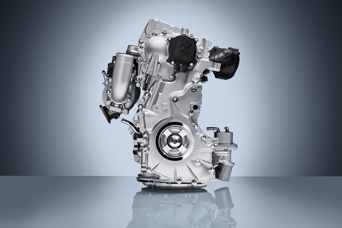 「インフィニティ「QX50コンセプト」を初披露!! 自動運転技術と量産型可変圧縮比エンジン「VCターボ」を搭載」の17枚目の画像