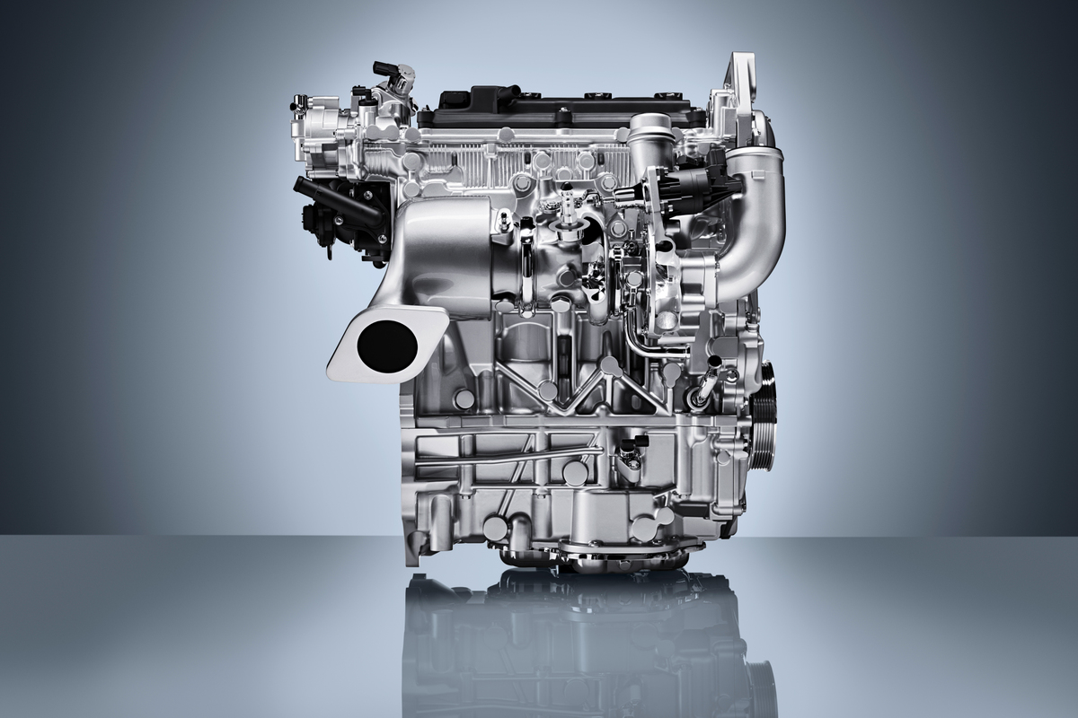 「インフィニティ「QX50コンセプト」を初披露!! 自動運転技術と量産型可変圧縮比エンジン「VCターボ」を搭載」の18枚目の画像