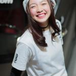「【東京オートサロン2017】厳選美女!これはマジ惚れ……バルトベーアの笑顔クイーン」の4枚目の画像ギャラリーへのリンク