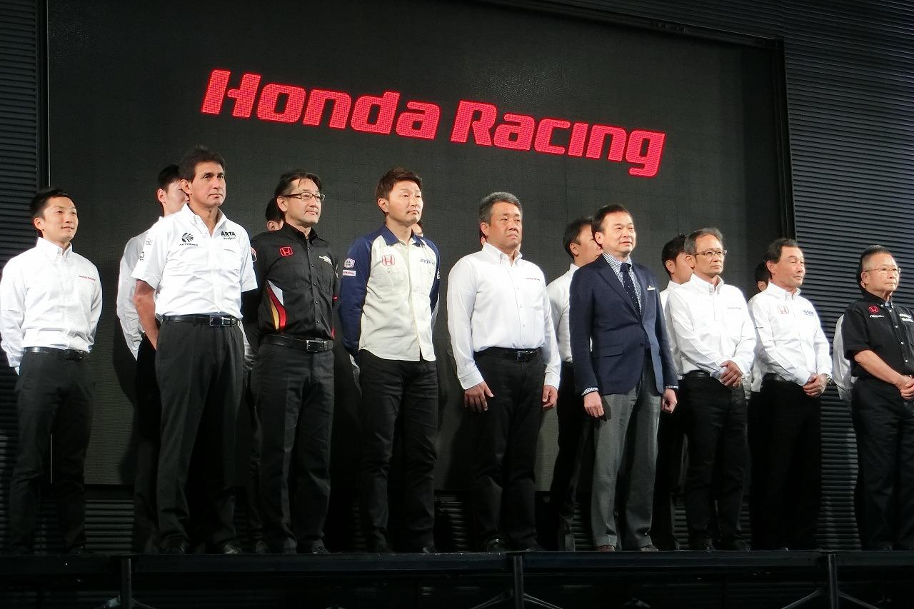 「【東京オートサロン2017】F1ファン必見!NSXに隠されたお宝と会場内のF1関連アイテムたち」の32枚目の画像