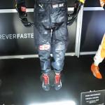 「【東京オートサロン2017】F1ファン必見!NSXに隠されたお宝と会場内のF1関連アイテムたち」の41枚目の画像ギャラリーへのリンク
