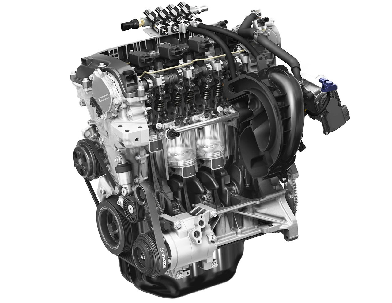 マツダと日産が「究極の次世代エンジン」を2018年に搭載? | clicccar.com