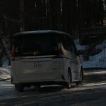 ハイブリッド四駆は貴重な存在。現行セレナに新設の「S-HYBRID+4WD」は雪道で安定感ある走り【日産 氷上・雪上試乗会】 - 20170202Nissan Mewgamiko Snow_311