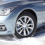 FRのスカイラインで実感する、横滑り防止装置と4WDの威力【日産 氷上・雪上試乗会】 - 20170202Nissan Mewgamiko Snow_325