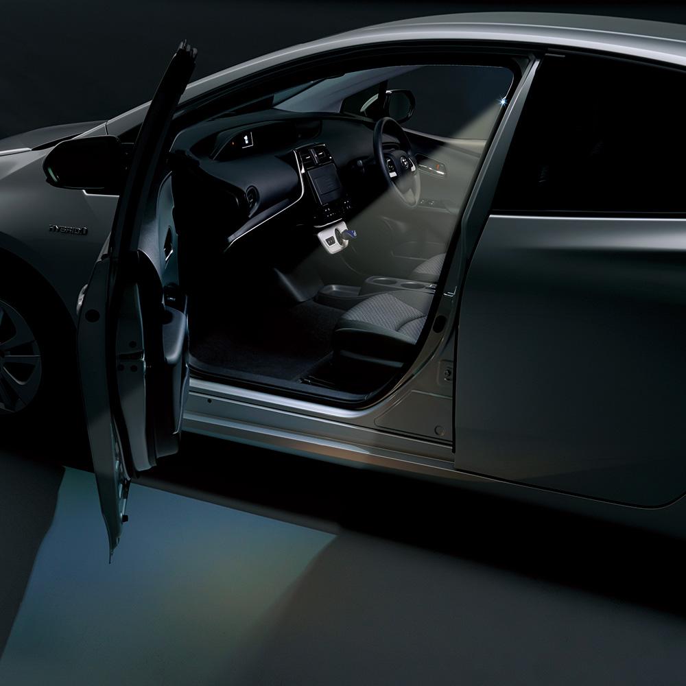 「「スポーツカー並の迫力」が楽しめる新型プリウスPHVのモデリスタバージョン」の4枚目の画像