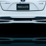 「「スポーツカー並の迫力」が楽しめる新型プリウスPHVのモデリスタバージョン」の28枚目の画像ギャラリーへのリンク