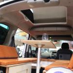 ルノー・カングーベースのキャンピングカーが登場【ジャパン キャンピングカーショー2017】 - KANGOO_POP_1
