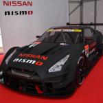 ハッキネン、GT500 2017モデル、亜久里vs圭市、一貴vs可夢偉が観れる【2017鈴鹿モータースポーツファン感謝デー】 - Nissan GT-R NISMO GT500