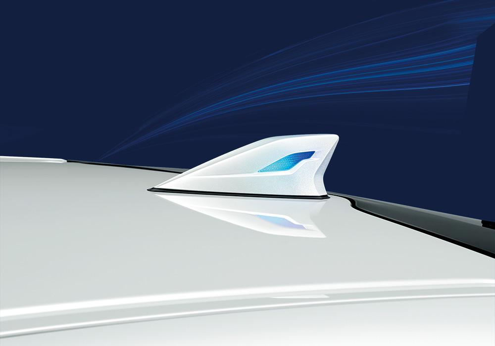 「「スポーツカー並の迫力」が楽しめる新型プリウスPHVのモデリスタバージョン」の15枚目の画像