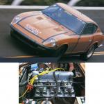 1981年最高速総決算、930ターボ、Z、SA22RX-7、ジャパン、ローレル、コルベット、トランザムどれが勝った? - 久保Z