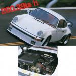 1981年最高速総決算、930ターボ、Z、SA22RX-7、ジャパン、ローレル、コルベット、トランザムどれが勝った? - 飯島ポルシェ