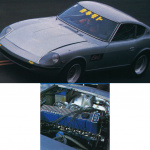 1981年最高速総決算、930ターボ、Z、SA22RX-7、ジャパン、ローレル、コルベット、トランザムどれが勝った? - 柿本Z