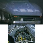 1981年最高速総決算、930ターボ、Z、SA22RX-7、ジャパン、ローレル、コルベット、トランザムどれが勝った? - ファニーRX7
