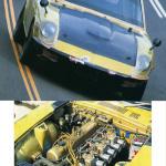 1981年最高速総決算、930ターボ、Z、SA22RX-7、ジャパン、ローレル、コルベット、トランザムどれが勝った? - M-Z