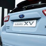 スバルXVの先行予約を開始!! 200mmのロードクリアランス、「X-MODE」など悪路走破性能を向上 - ML01701120