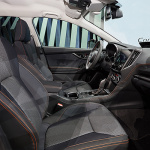 スバルXVの先行予約を開始!! 200mmのロードクリアランス、「X-MODE」など悪路走破性能を向上 - ML01701150