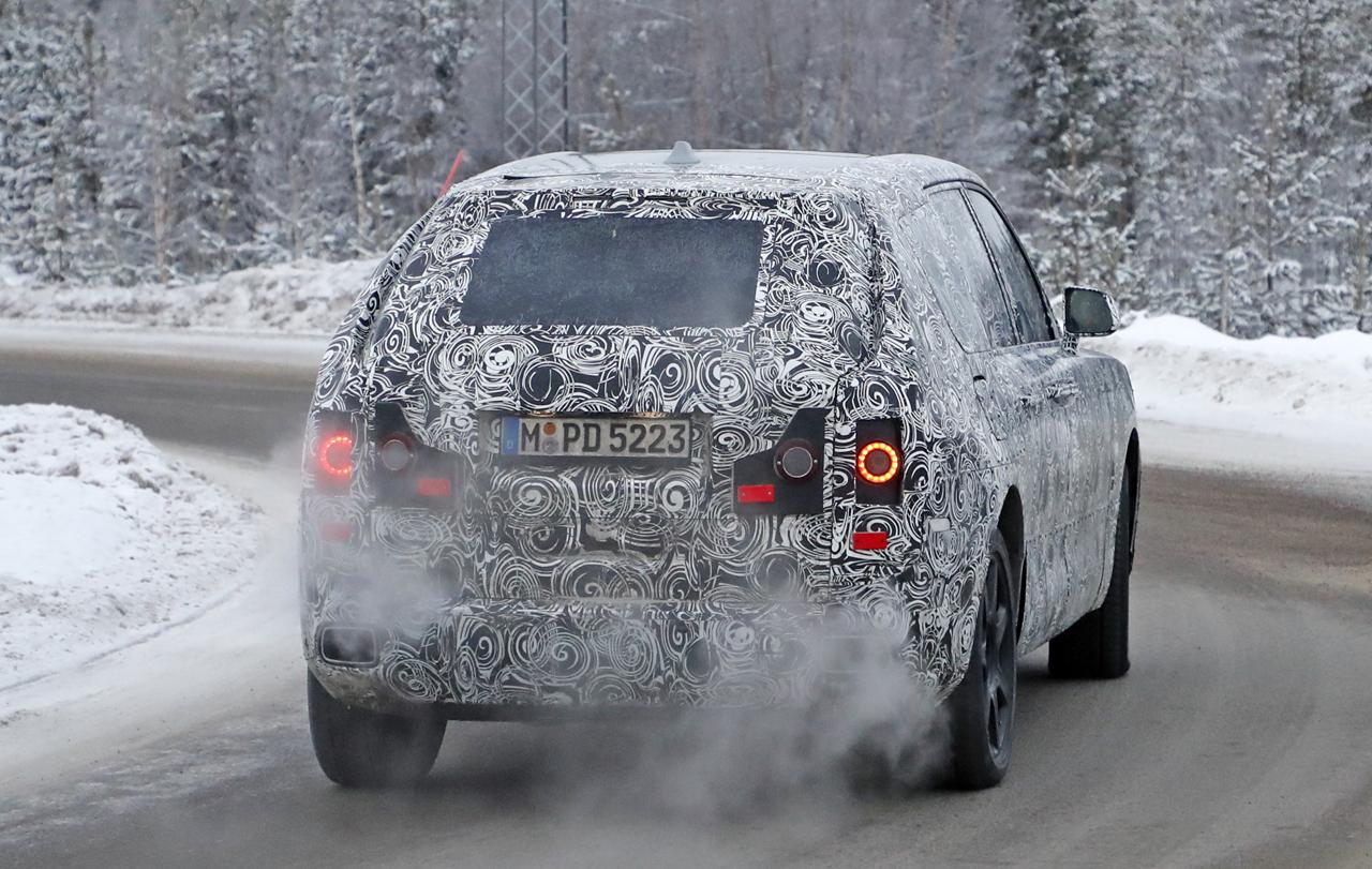 「SUV世界最高額!? ロールスロイス「カリナン」は既存のSUVとは似て非なるモデルに?」の11枚目の画像