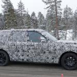 「SUV世界最高額!? ロールスロイス「カリナン」は既存のSUVとは似て非なるモデルに?」の11枚目の画像ギャラリーへのリンク