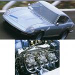 1981年最高速総決算、930ターボ、Z、SA22RX-7、ジャパン、ローレル、コルベット、トランザムどれが勝った? - エイワZ