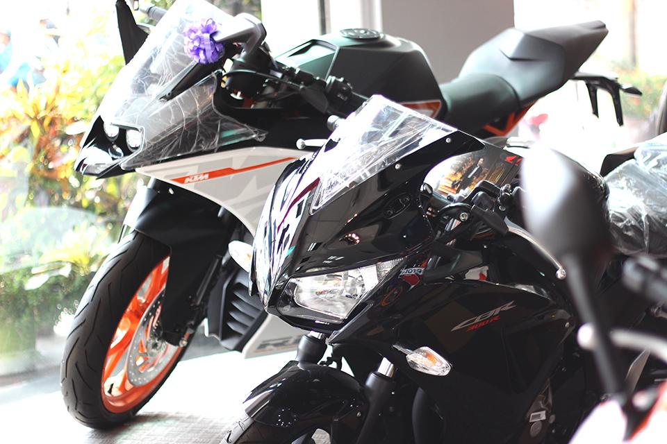 「安全意識の高そうなライダーは1割も居ない感じ。タイへ行ってバイク事情を見て体験してきた!【海外バイク旅行記 Vol.3】」の3枚目の画像