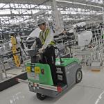 「製品から作品へ」1日に48台と少量生産が行われるレクサスLC500、LC500hのファイナルアッセンブリーラインは他のトヨタ車とどう違う? - MOR_4282