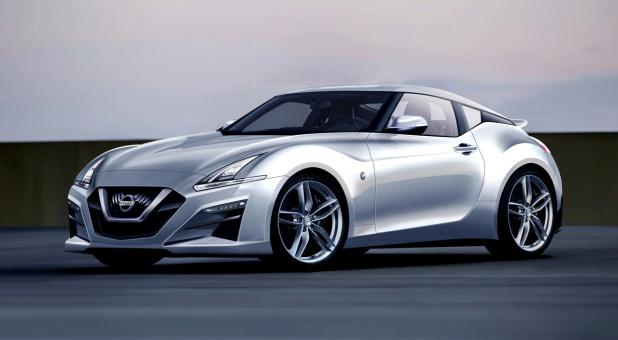 日産フェアレディZ次期型が登場間近!新型GT-Rとともに東京モーターショーのダブル主役だ!!   goo - 自動車