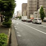 車線変更は車両通行帯が白破線だと変更可、黄色線は不可。では白実線は?【今さら聞けない交通ルール】 - ClicccarNorioDESIGN_4468+CR72